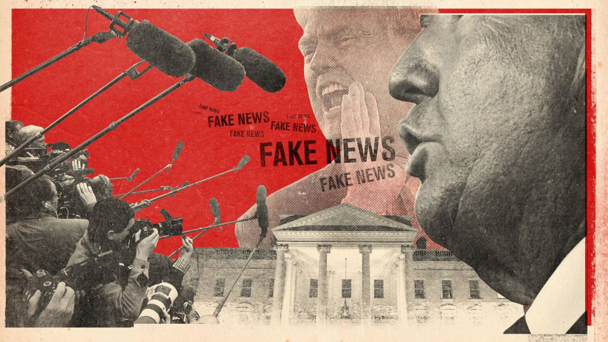 Fake news and geopolitical implications