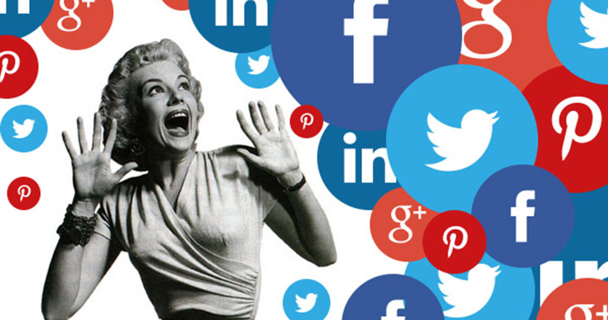 Have social media giants crossed the line?