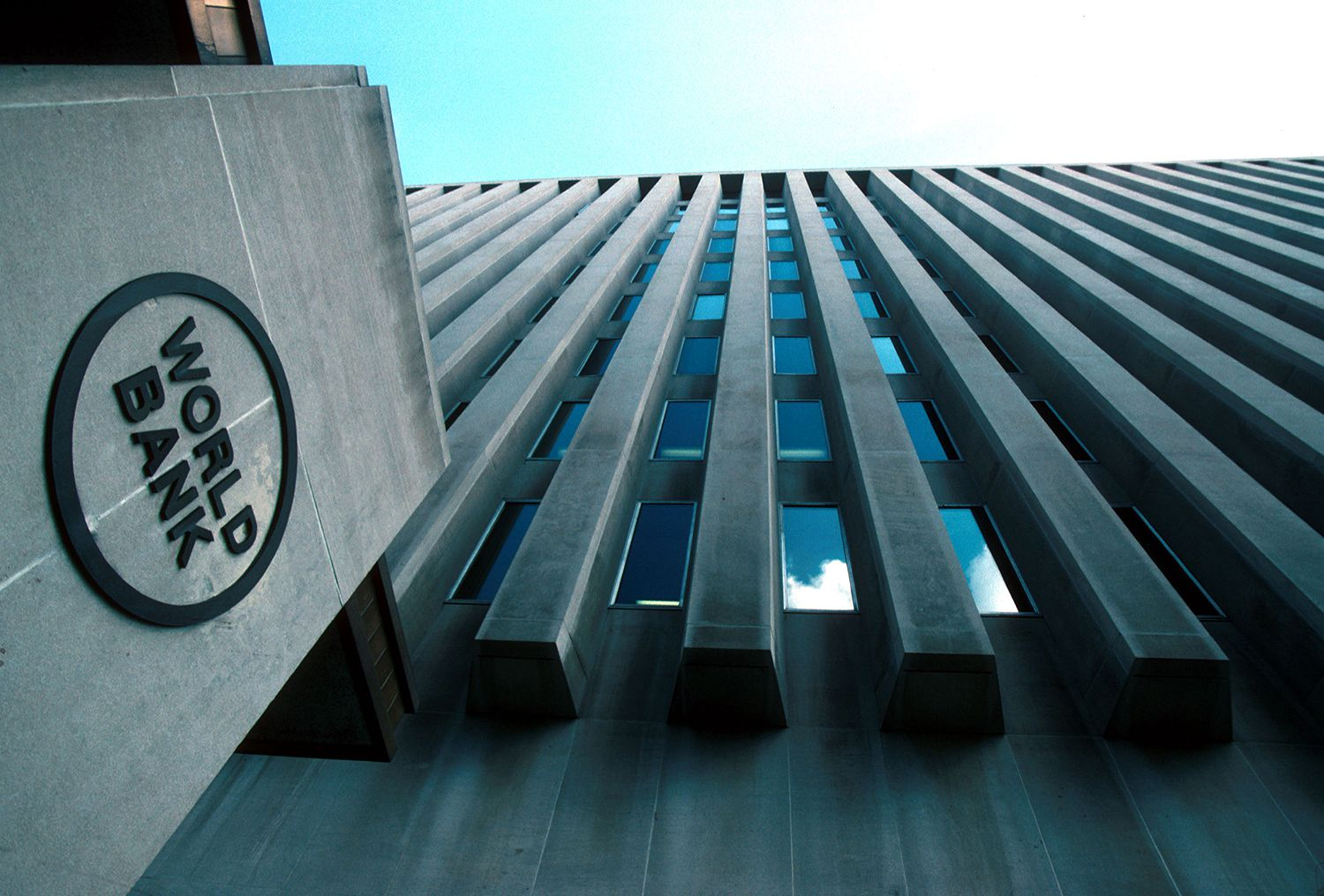 The World Bank upbeat about 2021